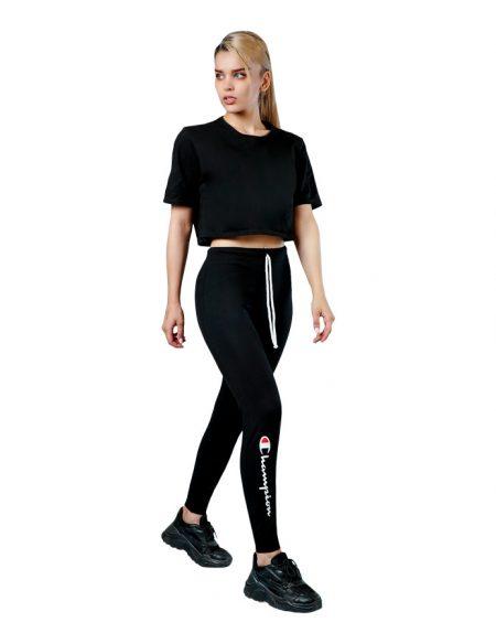 لگ تیپ لاکرا زنانه مدل champion - کد O102